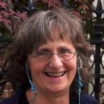 Laurie Senauke